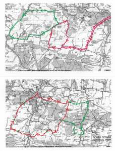 Midhurst Cycle Day Suggested routes