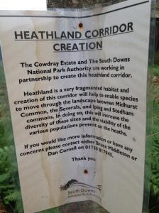 Heathland Corridor